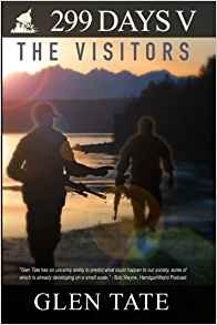 Book 5 The Visitors