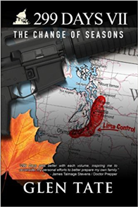 Book 7 The Change of Seasons