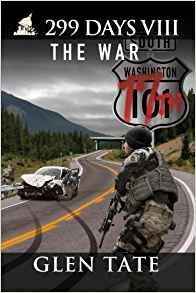 Book 8 The War