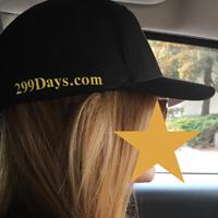 I Miss America Hat