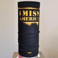 I Miss America Hoo-rag