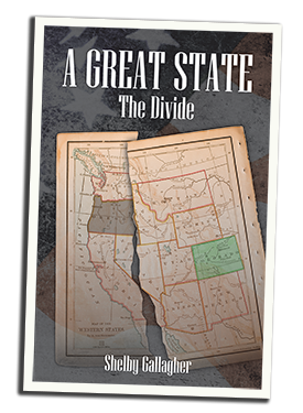 A Great State - The Divide