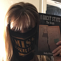 A Great State - Shelby Gallagher
